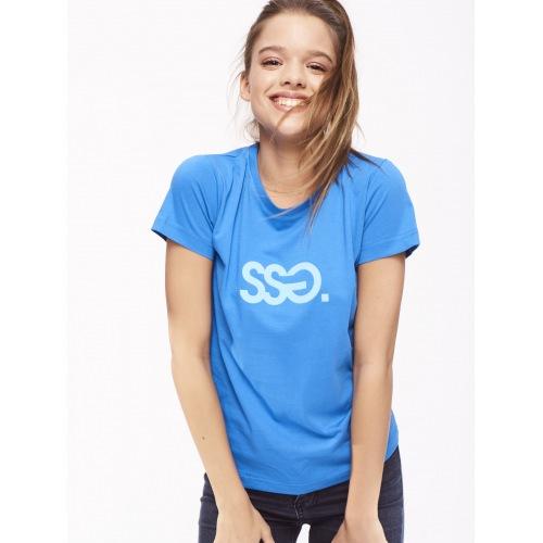 Koszulka Damska SSG - Classic - SSG