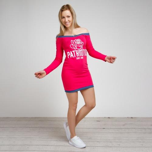 Sukienka Patriotic - Rose - PATRIOTIC