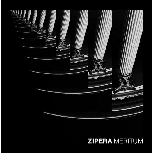 Płyta - Zipera - Meritum - SSG