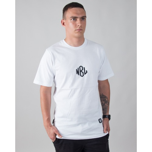Koszulka New Bad Line - Romb - NEW BAD LINE