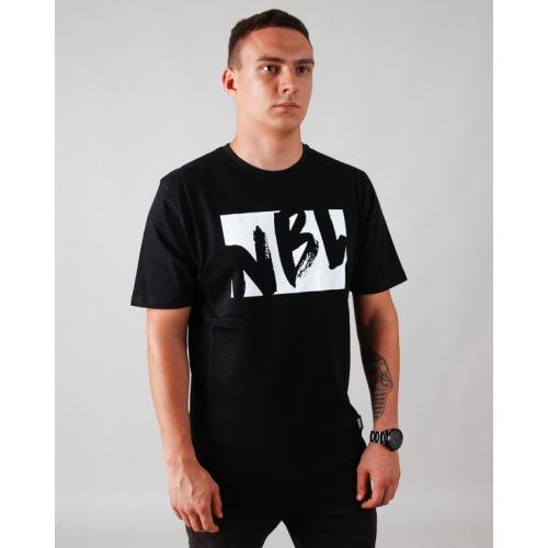 Koszulka New Bad Line - Draw - NEW BAD LINE