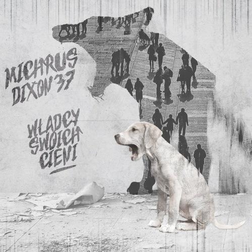 Płyta - Michrus Dixon 37 - Władcy Swoich Cieni - DIXON 37
