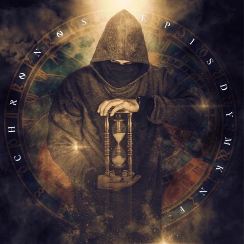 Płyta - Epis Dym - Chronos - PATRIOTIC