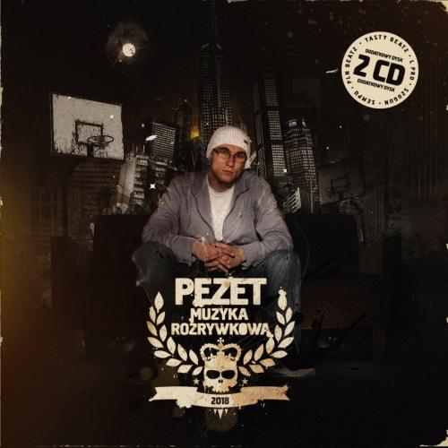 Płyta - Pezet - Muzyka Rozrywkowa - KOKA STUFF
