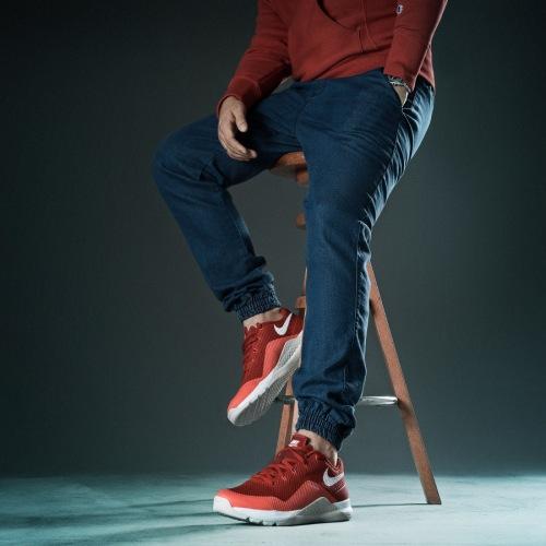 Spodnie Jogger High Life - HIGH LIFE