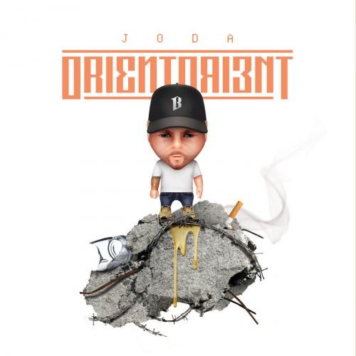 Płyta - Joda - Orientorient - BOR - BIURO OCHRONY RAPU