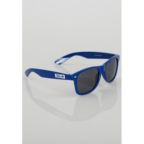 Okulary SSG - Niebieskie - SSG