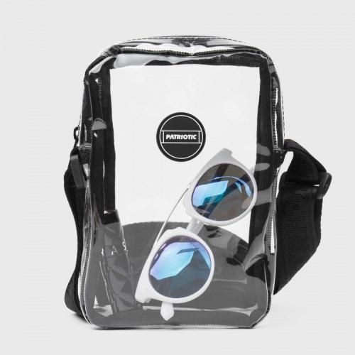Streetbag Patriotic - Circle - PATRIOTIC