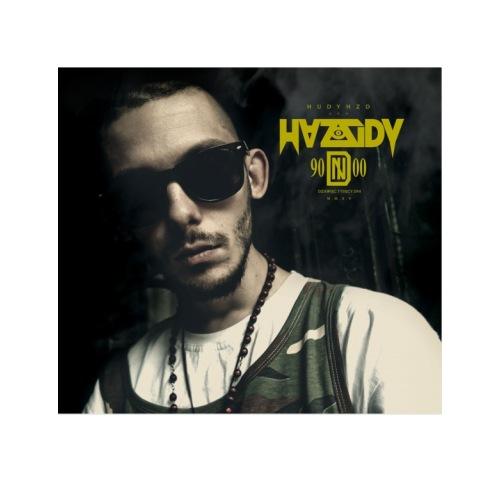 Płyta - HZD - HAZZIDY - 9000 Dni - DIIL GANG
