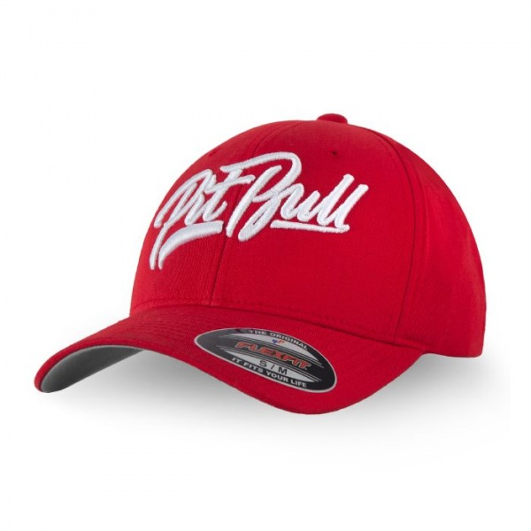Czapka Full Cap Pit Bull