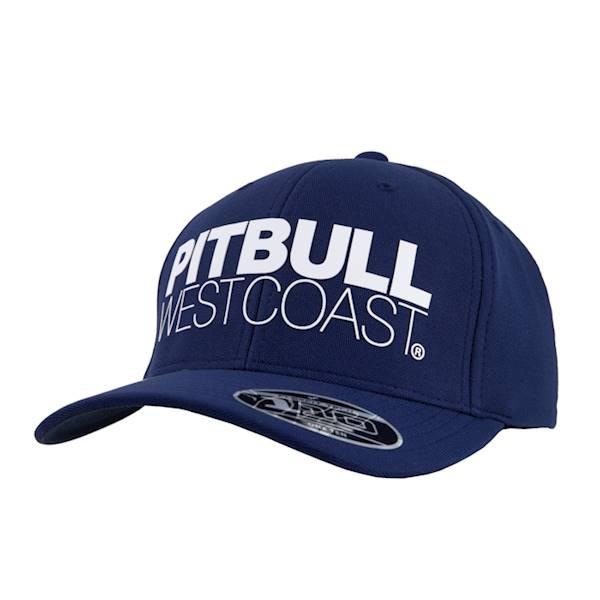 Czapka Snapback Pit Bull - Seascape