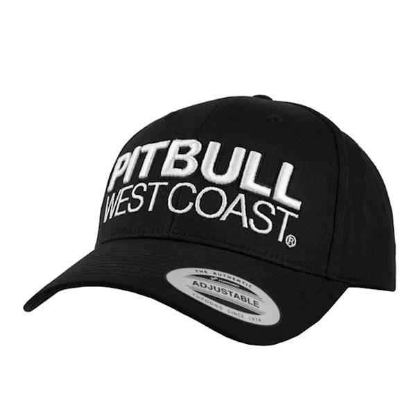 Czapka Snapback Pit Bull - TNT