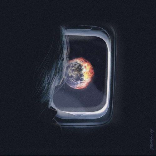 Płyta - Kacper HTA - Iluzja - GHETTO WEAR