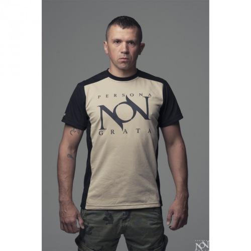 Koszulka Persona NON Grata - Delta - PERSONA NON GRATA