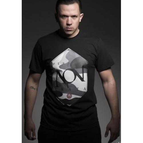 Koszulka Persona NON Grata - Diament - PERSONA NON GRATA