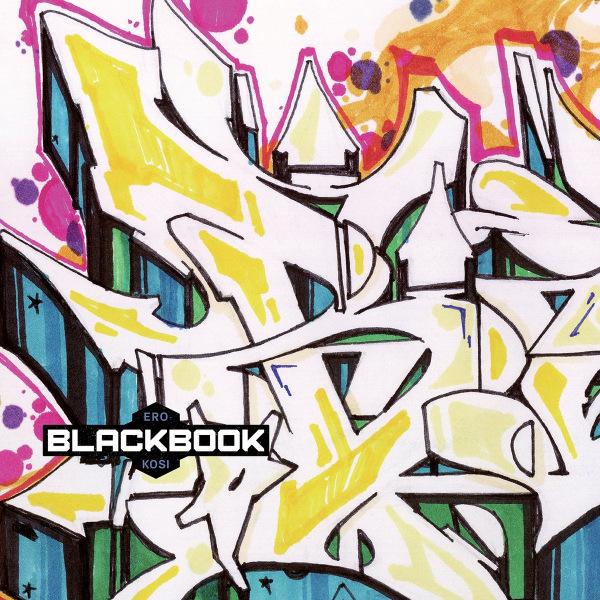 Płyta - Ero - Kosi - Black Book