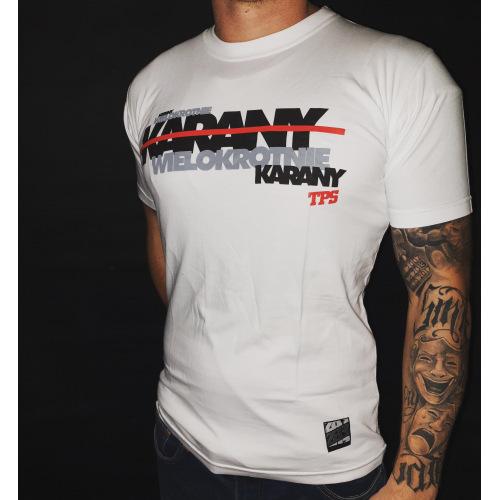 Koszulka ZDR Wear - W.K - ZDR