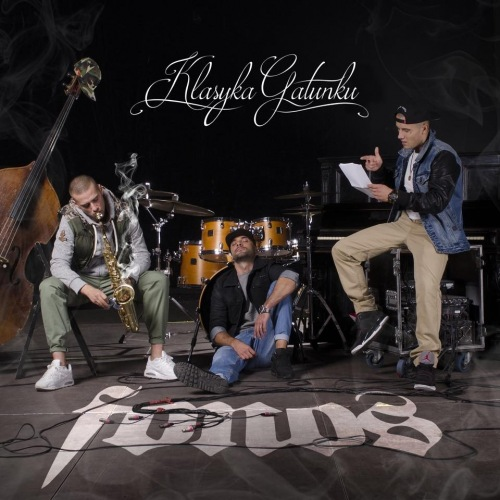 Płyta - Fonos - Klasyka Gatunku - GANJA MAFIA