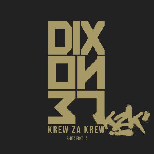 Płyta - Dixon 37 - KZK - DIXON 37