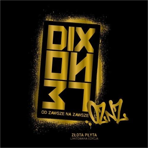 Płyta - Dixon 37 - Od Zawsze Na Zawsze - DIXON 37