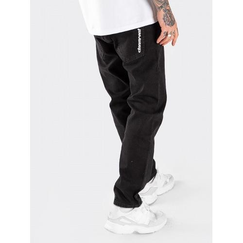 Spodnie Stoprocent Jeans - Vertlogo - STOPROCENT