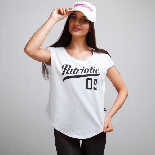 Koszulka Damska Patriotic - ARC - PATRIOTIC