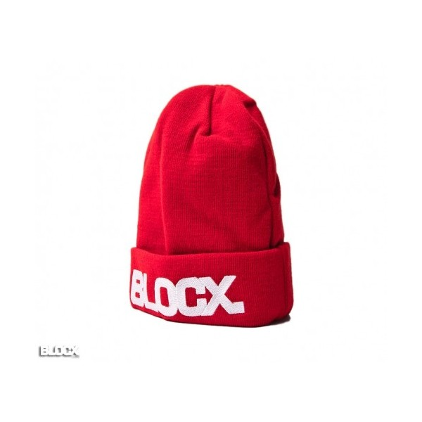 Czapka Zimowa Blocx