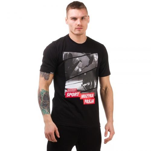 Koszulka Dixon 37 - Sport - DIXON 37