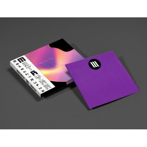 Płyta - Małach Rufuz - Metryka (Wersja Standard + DVD) - 360 CLTH