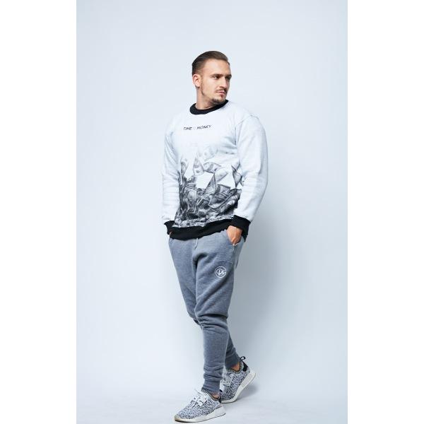 Spodnie Dresowe Diamante Wear - Unisex