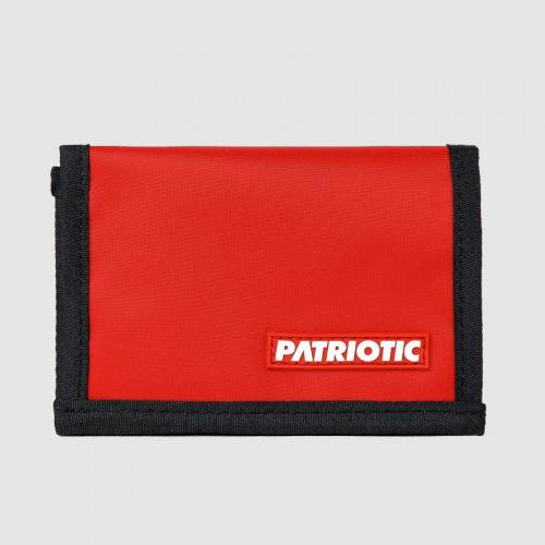 Portfel Patriotic - Gumka - PATRIOTIC