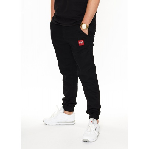 Spodnie Jogger BOR Wear - Kwadrat - BOR - BIURO OCHRONY RAPU