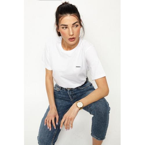 Koszulka Damska Diamante Wear - Basic - DIAMANTE WEAR