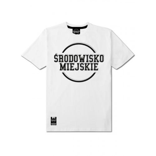 Koszulka ŚM Wear - 3D - ŚRODOWISKO MIEJSKIE