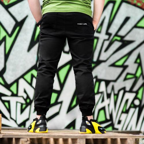 Spodnie Jogger High Life - Chino - HIGH LIFE