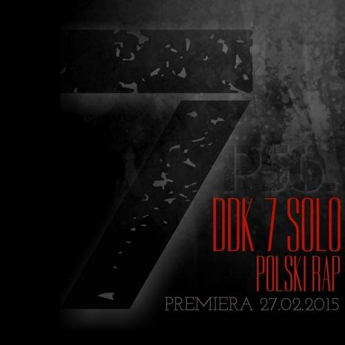 Płyta - Dudek P56 - Siedem - Dudek P56