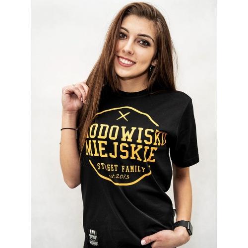 Koszulka Damska Śm Wear - Classic - ŚRODOWISKO MIEJSKIE