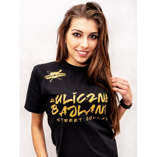 Koszulka ŚM Wear - Bajlando Unisex - ŚRODOWISKO MIEJSKIE