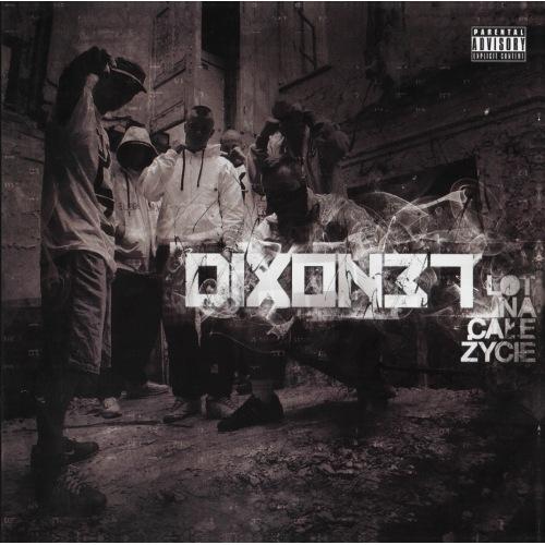 Płyta - Dixon 37 - Lot Na Całe Życie - DIXON 37