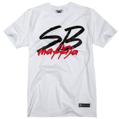 Koszulka SB Mafija - Classic - SB MAFFIJA