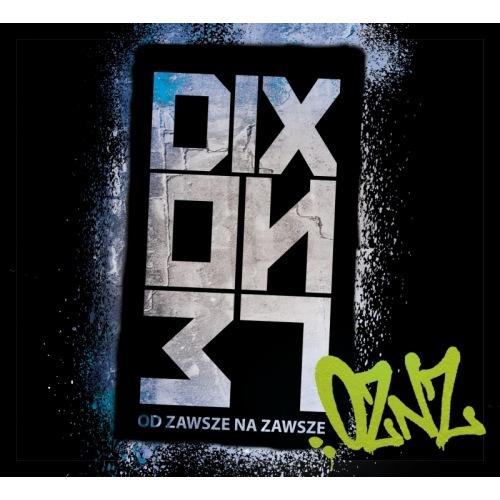 Płyta - Dixon 37 - OZNZ - DIXON 37
