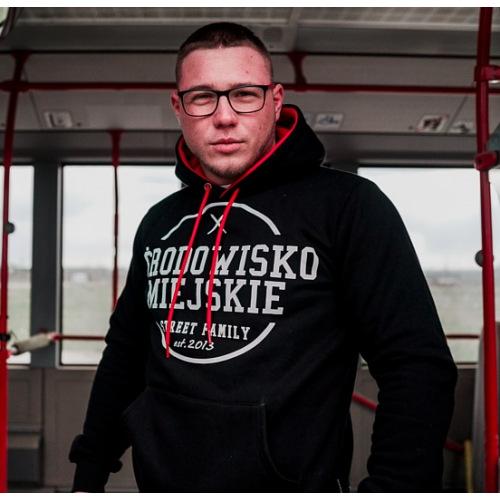 Bluza ŚM Wear - Classic - ŚRODOWISKO MIEJSKIE