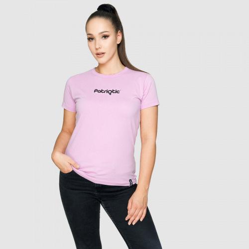 Koszulka Damska Patriotic - PATRIOTIC