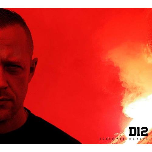 Płyta - Dudek P56 - My Tape D12 - Dudek P56