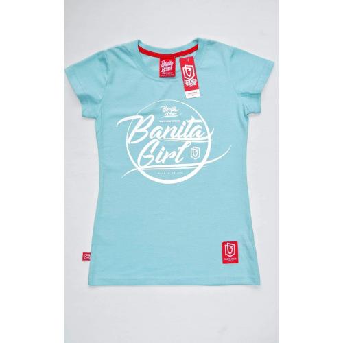 Koszulka Damska Banita Wear - BANITA WEAR