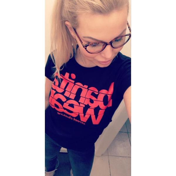 Koszulka Damska Banita Wear