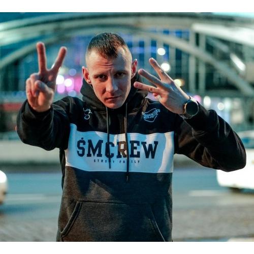 Bluza ŚM Wear - Street - ŚRODOWISKO MIEJSKIE