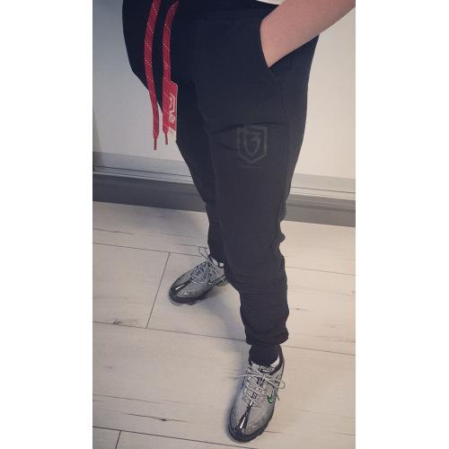 Spodnie Dresowe Damskie Banita Wear - BANITA WEAR