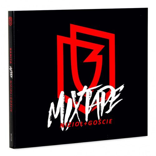Płyta - Banita Mixtape - BANITA WEAR