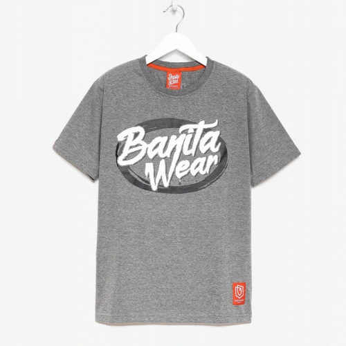 Koszulka Banita Wear - Elipse - BANITA WEAR